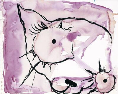 Bjarne Melgaard, 'Untitled', c. 2005