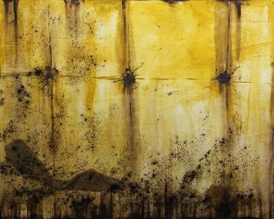 Marcos Tamargo, 'Tres Puertos ', 2015