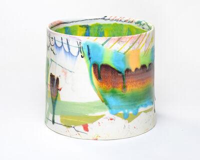 Lauren Mabry, 'Cylinder 20.02', 2020