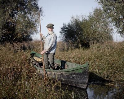 Tamas Dezso, 'Artion (Mila 23, Danube Delta, East Romania)', 2014