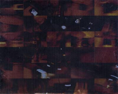 Liang Juhui, 'Passage', 2004