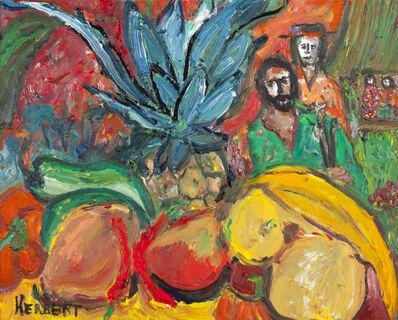 Betty Herbert, 'Gauguin in Paradise', 2002