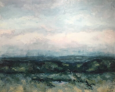 Theodore Waddell, 'Soldier Mountain Angus', 2002