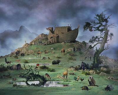 Didier Massard, 'Noah's Ark', 2017