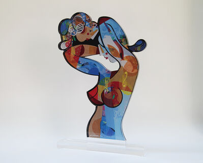 Yoël Benharrouche, 'La Mariée du ciel', 2016