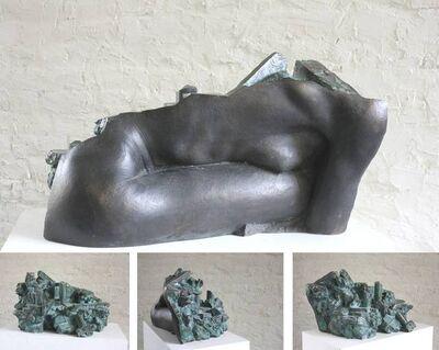 Félix Roulin, 'Atlantide', 1993