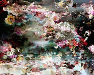 Isabelle Menin, 'River #3', 2014-2016