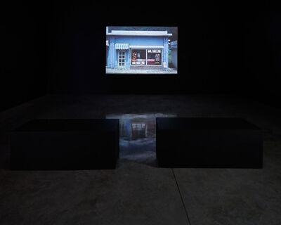 Park Chan-Kyong, 'Sets', 2000