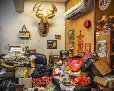 Yu-Hsiu HUANG, 'Hoarders - 14 囤積者 - 14', 2018