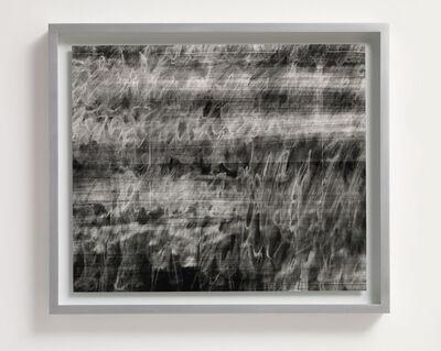 Idris Khan, 'Disappearing Line', 2015