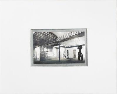 Juan Araujo, 'Pabellon de Venezuela - Biennalle Venezia 1956 No3', 2019 -2020