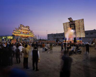 Chao-Liang Shen, 'Stage 47. Tainan County,Taiwan ', 2009