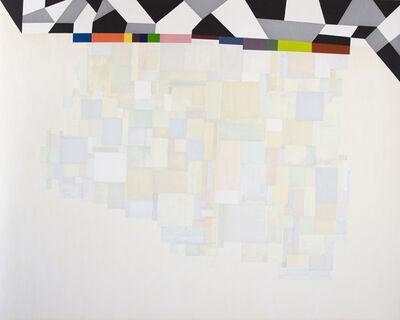 Thomas Nozkowski, 'Untitled 1', 2012