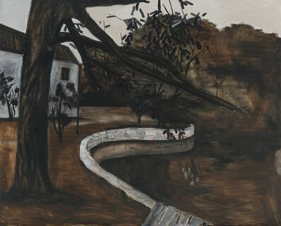 Zhao Gang, 'Landscape of the School for the Elite', 2014