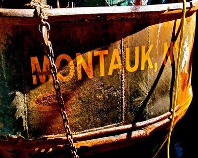 Kat O'Neill, 'Montauk', ca. 2015