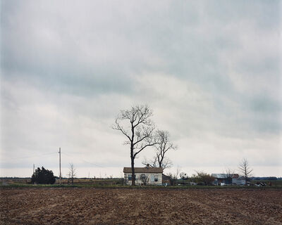 Alec Soth, 'Johnny Cash's Boyhood Home, Dyess, Arkansas', 2002
