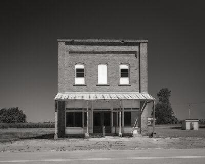 John Custodio, 'General Store, Lone Star, South Carolina'
