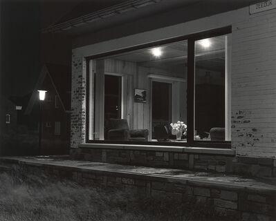 Gilbert Fastenaekens, 'Zeebrugge Belgique (0881-80-55)', 1980-1987