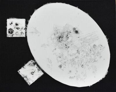 Cyoko Tamai, 'Convergence 2', 2015
