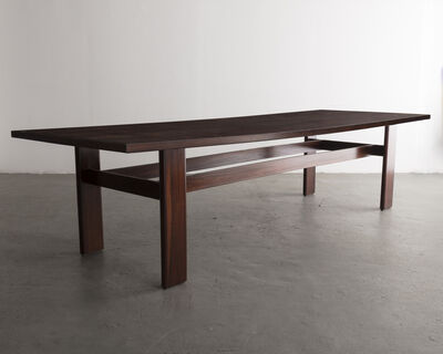 Joaquim Tenreiro, 'Dining Table in Rosewood', 1960s