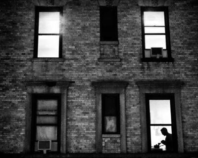 Jake Lambroza, 'The Night Cook'