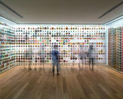 Matthew Pillsbury, 'Cup of Noodles Museum, Yokohoma', 2014