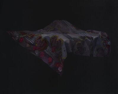 Guo Hongwei 郭鸿蔚, 'The World Unfurled No. 1大地像棉被一样展开 No.1', 2016