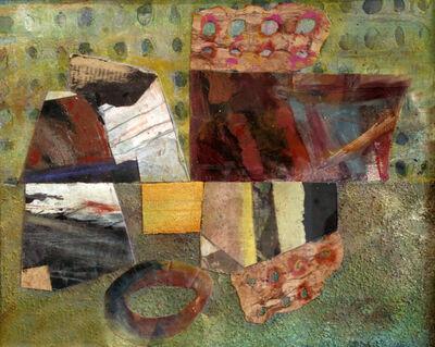 Janet Sorokin, 'Scherzo', 2014