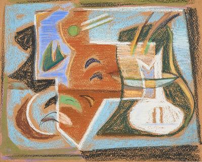 Werner Drewes, 'Untitled', 1945