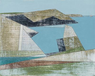 Vanessa Gardiner, 'Harbour', ca. 2020