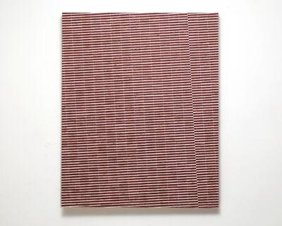 Gabriel de la Mora, '31,500 D from the series Cerillos Cancelados', 2014