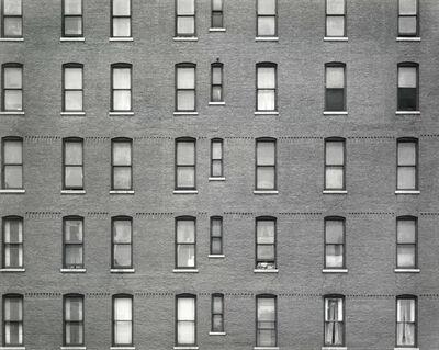 Harry Callahan, 'Chicago', ca. 1949