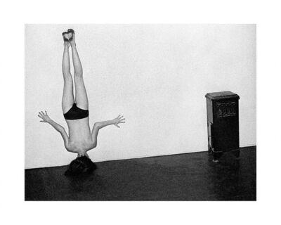Steve Kahn, 'Hollywood Suites Nudes 11', 1974-75