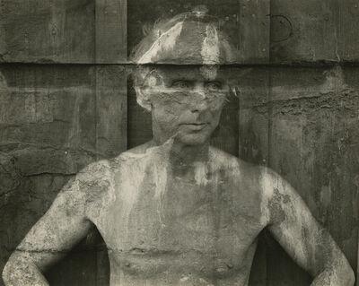 Frederick Sommer, 'Max Ernst', 1946