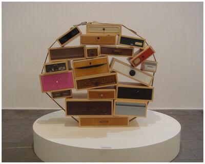 uk availability 1cd06 028cc Tejo Remy - 3 Artworks, Bio & Shows on Artsy