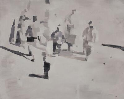 Mou Huan, 'Events 1', 2010