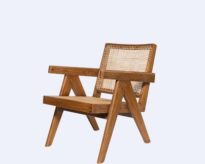 Pierre Jeanneret, 'Armchair', 1955-1956