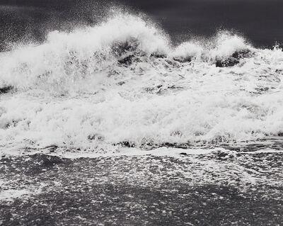 Clifford Ross, 'Hurricane XVII', 2000