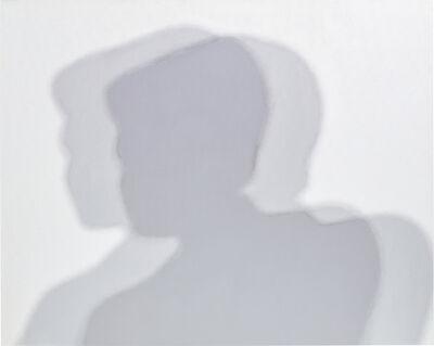 Jiro Takamatsu, 'Shadow (No. 1430)', 1989/1997