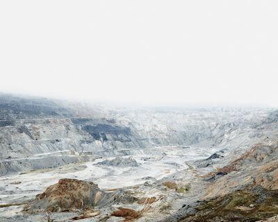 Tamas Dezso, 'Copper Mine (Moldova Noua, South-West Romania)', 2012