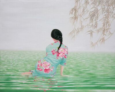 Woo-lim Lee, 'Summer', 2017