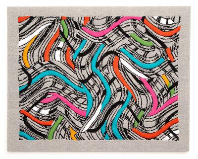 David B. Smith, 'Waves 1', 2021