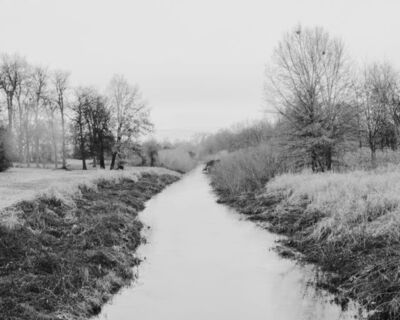 Whitten Sabbatini, 'Creek', 2016