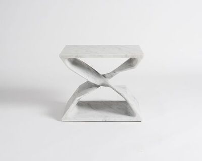 Carol Egan, 'Sculptural stool', 2017