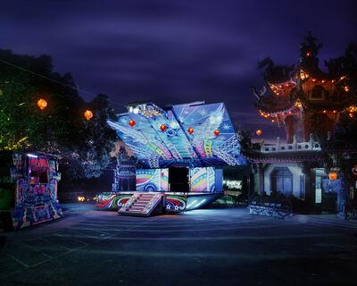 Chao-Liang Shen, 'STAGE 4.  Chiayi, Taiwan', 2008