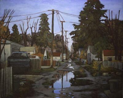 Kari Duke, 'The Old Blue Truck'