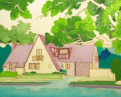 Elizabeth Gahan, 'The Neighborhood #1', none