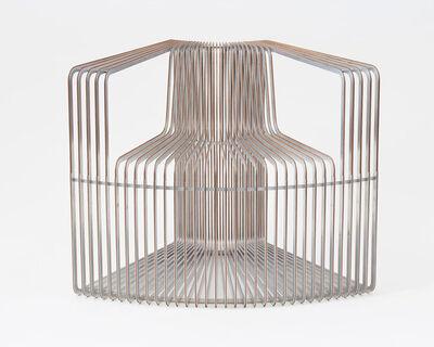 Ian Stell, 'Bookish Chair', 2012