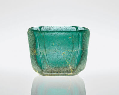 Carlo Scarpa, 'Vase, model no. 3569', 1934-1936