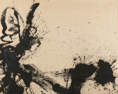 Walasse Ting 丁雄泉, 'Early Morning', 1959